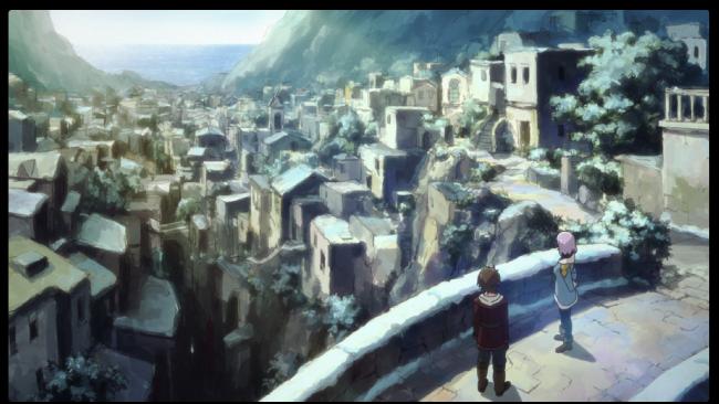 オルタナの風景