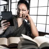電子書籍のメリット・デメリットを使用歴8年のベテランが徹底解説